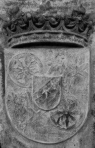 Wappen von Lynar-Redern